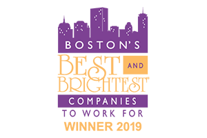 Boston's Best and Brightest Companies to Work For