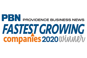 PBN Fastest Growing Businesses 2020