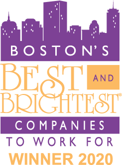Bostons Best and Brightest Companies to Work For 2020