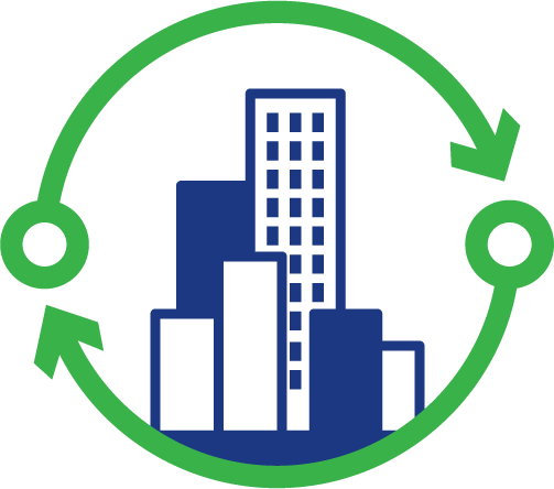 Business Continuity Icon