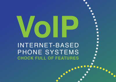 VoIP Internet Based Phone Systems